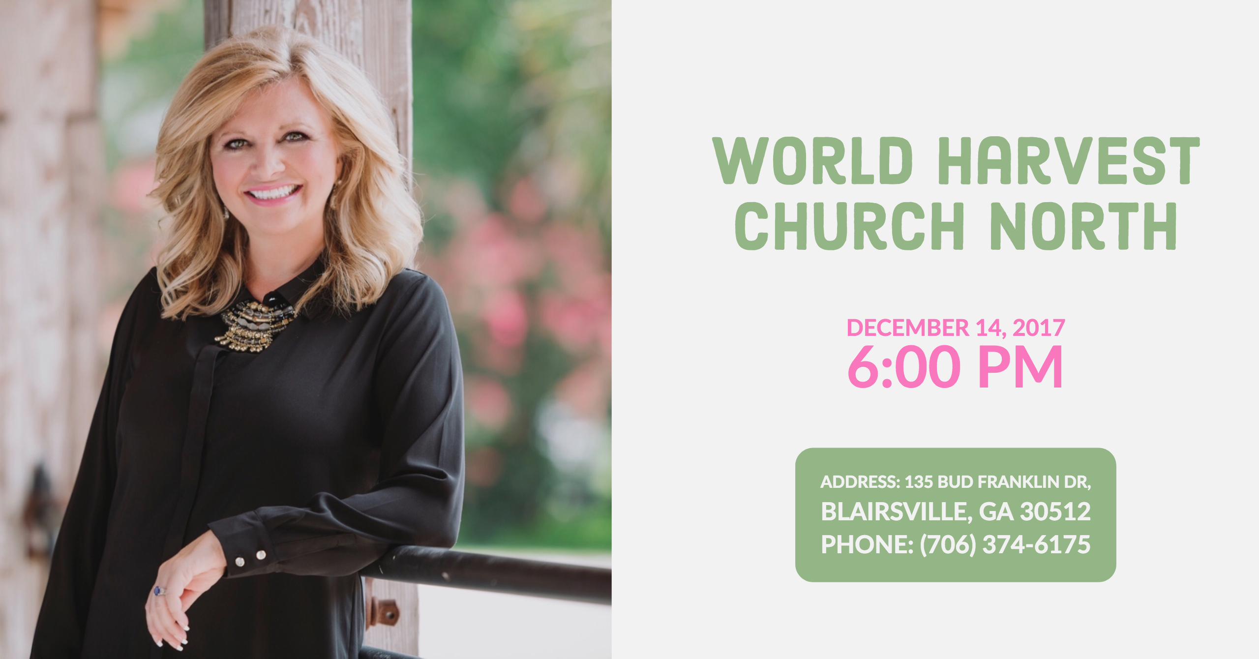 World Harvest Church North